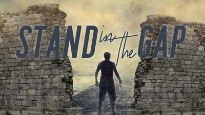 Cover art for Stand In The Gap - Not Perfect But Available
