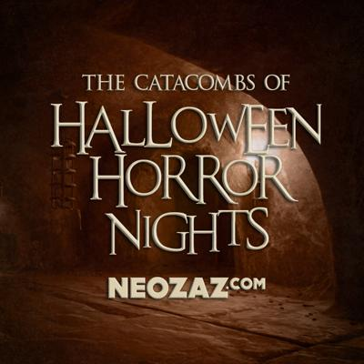 The Catacombs of Halloween Horror Night