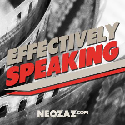Effectively Speaking - Special Effects Show