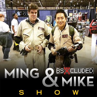 Nerd Sloth Presents: The Mike and Ming Show