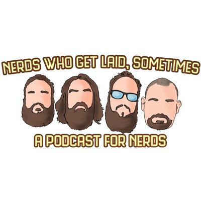 Nerds Who Get Laid, Sometimes