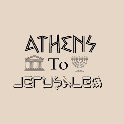 Insights From The Gospels - Athens to Jerusalem