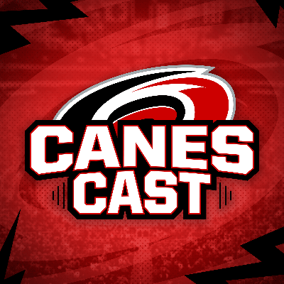 CanesCast is the official podcast of the Carolina Hurricanes. Hosted by TV and Web Host Mike Maniscalco and Senior Web Producer & Writer Michael Smith, CanesCast brings you the inside scoop on the Hurricanes. New episodes every Monday!
