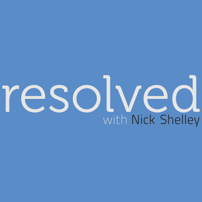 Resolved with Nick Shelley