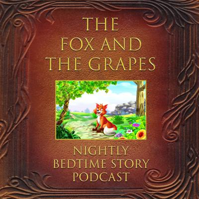 Cover art for The Fox and the Grapes