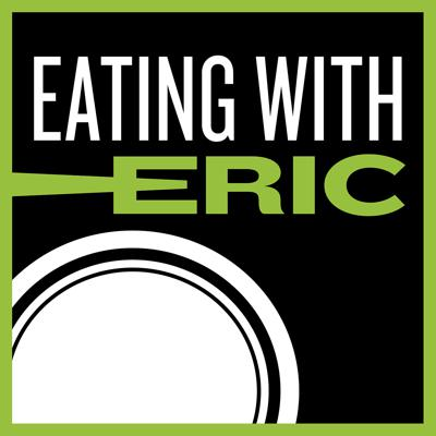 Eating With Eric is a weekly dining podcast hosted by Eric Levin, the Deputy Editor and Dining Editor of New Jersey Monthly magazine. Eating With Eric features freewheeling interviews with some of the most fascinating people on the vibrant New Jersey culinary scene. If you love dining out, have a passion for great food, or want to hear about the latest food trends, Eating With Eric should be on your plate.