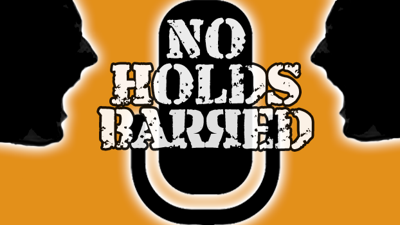 Cover art for No Holds Barred: The Podcast #26 - The Year That Was Retrospective: 1995