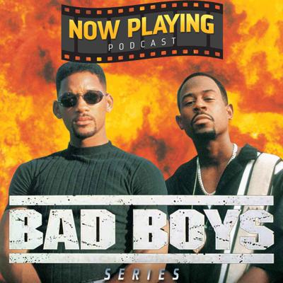 Cover art for Bad Boys For Life