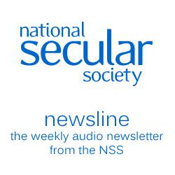 Newsline - The Weekly Newsletter from the NSS