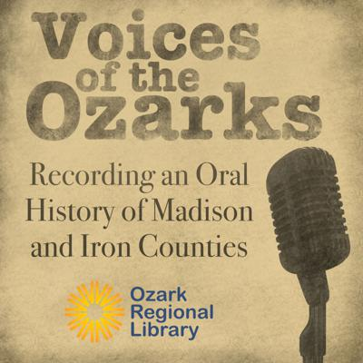 Voices of the Ozarks