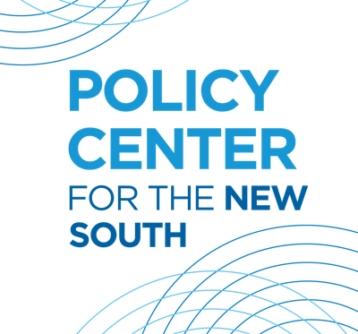 Policy Center for the New South Podcast
