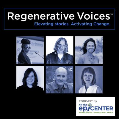 Regenerative Voices