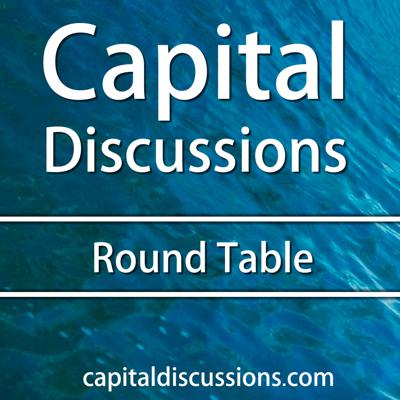 Capital Discussions invites guest speakers to talk about topics interesting to option traders. The webinars are held each Thursday at 4:30pm ET.