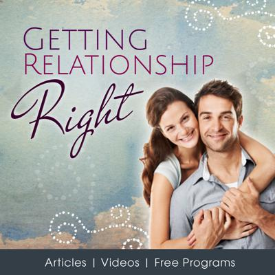 001 Episode #1 Tool For Attracting The Right Partner