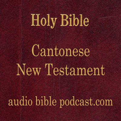 ABP - Cantonese Bible - New Testament - January Start