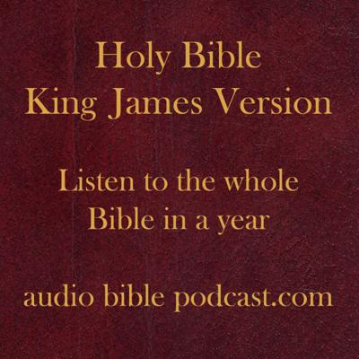 ABP - King James Version - Blended Mix - January Start