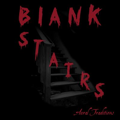 Cover art for Blank Stairs