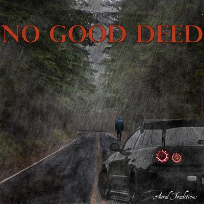 Cover art for No Good Deed