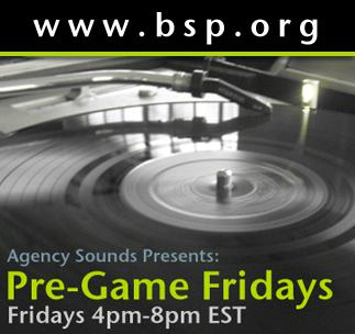 Agency Sounds and BSP Radio
