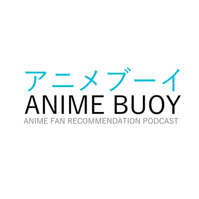 Anime Buoy Podcast Episode 22 – Space Patrol Luluco