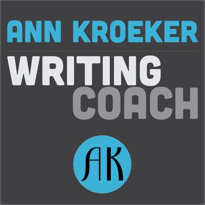Learn from writing coach Ann Kroeker how to achieve your writing goals (and have fun!) by being more curious, creative, and productive.
