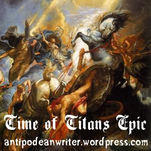 The Time of Titans Epic