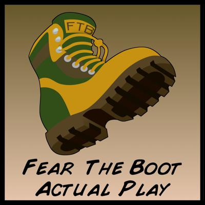 sessions by Fear the Boot