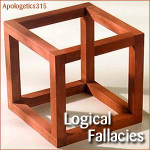 Stephen's Guide to Logical Fallacies adapted for audio with permission from Stephen Downes. See Stephen's Guide to Logical Fallacies at www.fallacies.ca