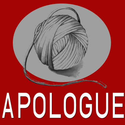 Apologue Podcast