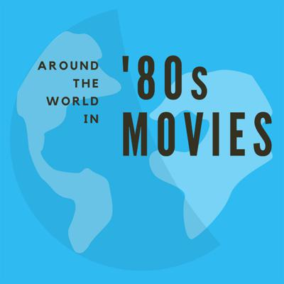 Join film writer Vince Leo as he journeys back through his favorite decade for films, the 1980s!