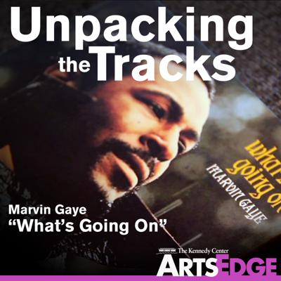 Unpacking the Tracks: Marvin Gaye's