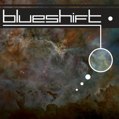 Cover art for Blueshift - December 4, 2012: Science in a Nutshell, Part 2 of our interview with Dr. Phil Plait