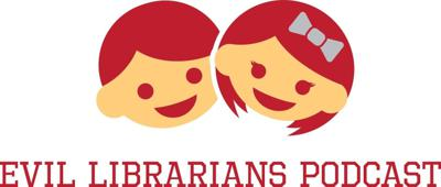 Creative Libraries Utah--Evil Librarians