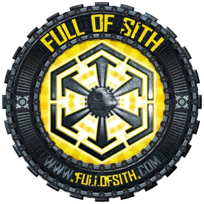 Full of Sith is a show dedicated to bringing the most interesting Star Wars conversations in the galaxy. Aside from breaking news in the world of Star Wars and interviews with some of the biggest names in the galaxy, we talk the philosophy and influence of Star Wars just as readily as the deep mythology it represents. Hosted by Tha Mike Pilot (Mediocre Show, Obviously Oblivious, The Awful Show), Bryan Young (Author, Filmmaker, Contributing Writer for StarWars.com) and Holly Frey (Stuff You Missed in History Class, Fauxthentic History). It's your mandatory dose of weekly Star Wars talk. * iTunes top 10 TV & Film | ** iTunes New & Notable | *** iTunes Featured Podcast
