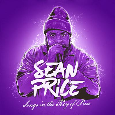 Cover art for [Review] Sean Price - Songs in the Key of Price