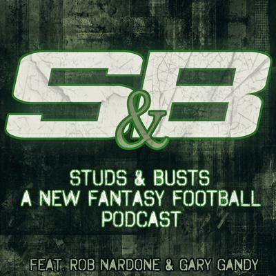 Studs and Busts Fantasy Football