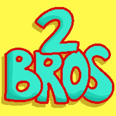 Cover art for 2 BROS Podcast #1 (11/10/16)
