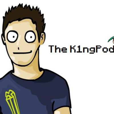Cover art for The K1ngPod: Season 02 - Episode 01 - New Year Special