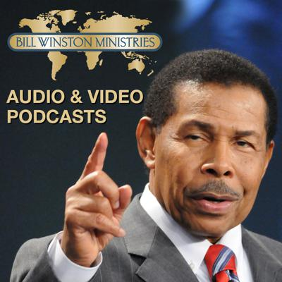 Bill Winston Ministries Podcast - Audio