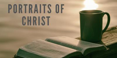 Cover art for Christ in the Psalms