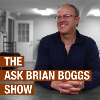 The Ask Brian Boggs Show | Woodworking