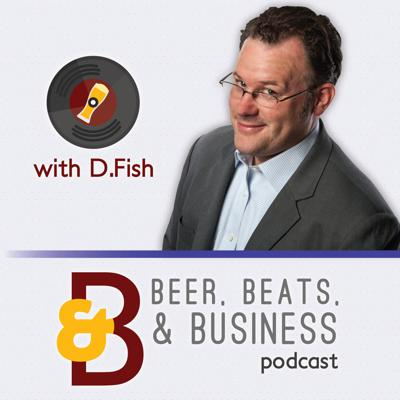 Beer, Beats, and Business