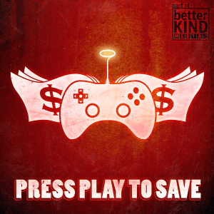 Press Play to Save: Video Game News and Reviews on the Cheap