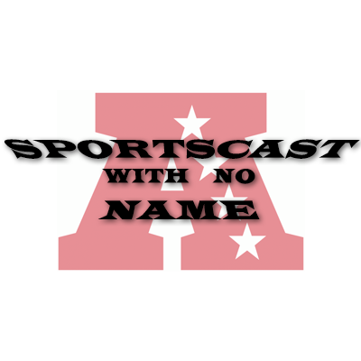 Sportscast With No Name