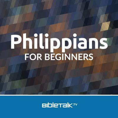 Philippians for Beginners