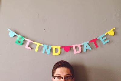 Blind Date Podcasts – Blind Date
