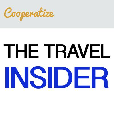 The Travel Insider is a show about trends and insights for travel professionals.