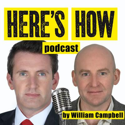 Here's How ::: Ireland's Political, Social and Current Affairs Podcast