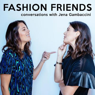 Cover art for Episode 30: Creating A Fashion Brand + Giving Back With Boy Meets Girl's Stacy Igel