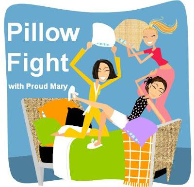Come join our PILLOW FIGHT!!!
